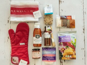 Darriwill Farm Warrnambool hampers - Cook's Companion