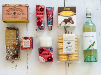 Darriwill Farm Warrnambool hampers - My Favourite Things